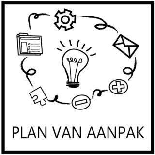 werkwijze plan van aanpak